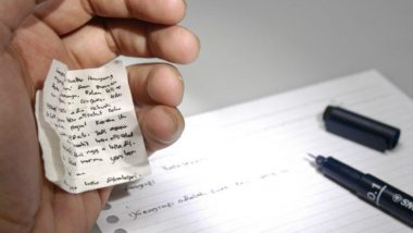 धक्कादायक! परीक्षेत कॉपी करू न दिल्याने प्राध्यापकांना बेदम मारहाण; 7 विद्यार्थ्यांवर गुन्हा दाखल