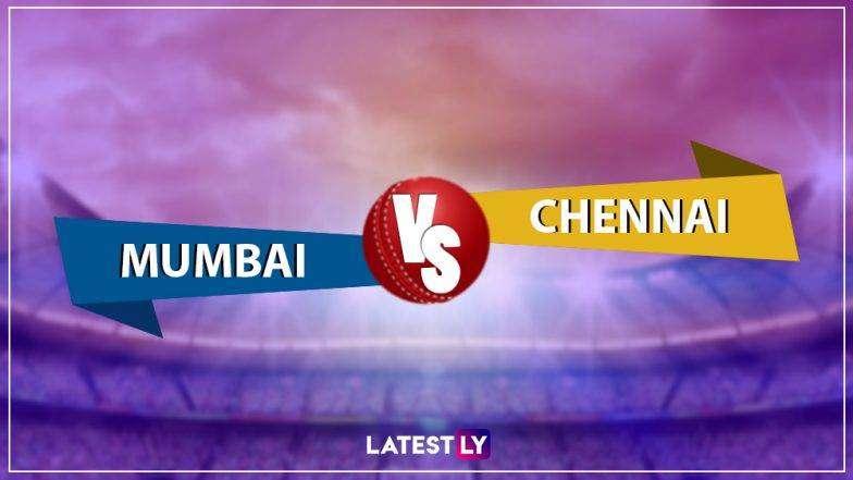 CSK vs MI, IPL 2019: चेन्नई सुपर किंग्स विरुद्ध मुंबई इंडियन्स संघाचा आजचा लाईव्ह सामना पाहा Star Sports आणि Hotstar Online वर