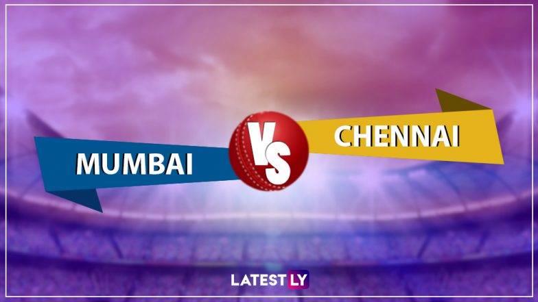 MI vs CSK, IPL 2019 Live Cricket Streaming and Score: मुंबई इंडियन्स विरुद्ध चेन्नई सुपर किंग्स संघाचा समना लाईव्ह सामना हॉटस्टारवर पाहता येणार