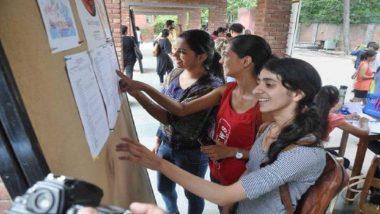 अमरावती: विद्यार्थिनींना प्रेमविवाह न करण्याची शपथ घेण्यास लावणा-या प्राध्यापकांना महाविद्यालयाने केले निलंबित