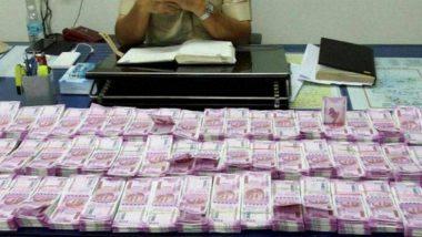 लोकसभा निवडणूक 2019 च्या दुसऱ्या टप्प्यातील मतदाना दिवशी 'मुंबई'तील तीन ठिकाणांहून 75 लाखांची रोकड जप्त