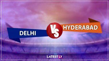 DC Vs SRH 2020 Live Streaming: दिल्ली कॅपिटल्स विरुद्ध सनरायझर्स हैदराबाद यांच्यातील आयपीएल लाईव्ह सामना आणि स्कोर पाहा Disney आणि Star Network वर