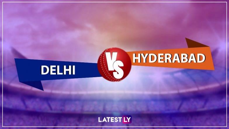 DC vs SRH, IPL 2019 Live Cricket Streaming and Score: दिल्ली कॅपिटल्स विरुद्ध सनराईज हैदराबाद संघाचा सामाना आज रंगणार, येथे पाहू शकता लाइव्ह
