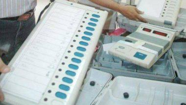 Lok Sabha Elections 2019: महाराष्ट्रात चौथ्या आणि अंतिम टप्प्यासाठी सोमवार दिनांक 29 एप्रिल 2019 रोजी मतदान
