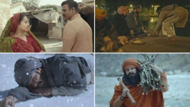 PM Narendra Modi Biopic Song: नरेंद्र मोदी यांचा संघर्षमय प्रवास दाखवणारे 'फकिरा' गाणे प्रदर्शित (Video)