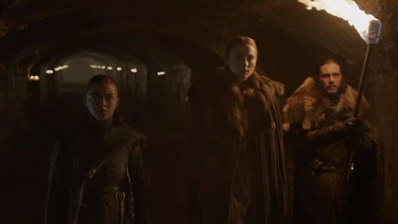 Game of Thrones Season 8 in India: 'गेम ऑफ थ्रॉन्स'चा सीझन 8 ऑनलाईन आणि टेलिव्हिजनवर कसा आणि कुठे पहाल?