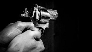 Loksabha Elections: काँग्रेस पक्षाला मत दिले म्हणून भाजपा पुढाऱ्याने चुलत भावावर चालवली बंदूक