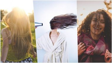 Winter Hair Care Tips: हिवाळ्यात 'अशी' घ्या केसांची काळजी, जाणून घ्या खास टिप्स