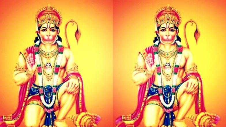 Hanuman Jayanti 2019: हनुमानाला प्रसन्न करण्यासाठी अर्पण केल्या जातात या गोष्टी; जाणून घ्या योग्य पद्धत आणि महत्व