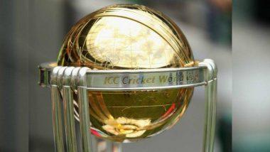Cricket World Cup 2019: आयसीसी वर्ल्ड कप सर्व संघ आणि खेळाडूंची नावे; पाहा कोणाकोणाला मिळाली संधी