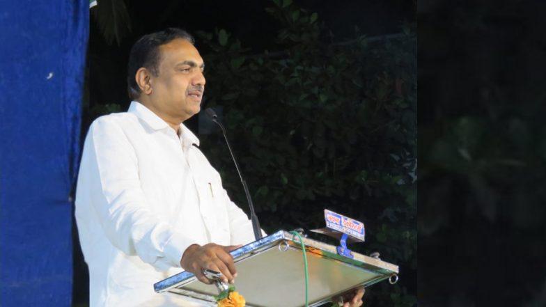 Maharashtra Assembly Elections 2019: बारामती मतदार संघातून उमेदवारीसाठी अजित पवार यांना पर्याय नाही - जयंत पाटील