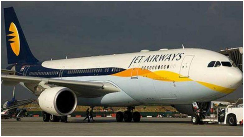 'जेट एअरवेज'ने रद्द केली सर्व आंतरराष्ट्रीय उड्डाणे; कंपनीकडे केवळ 14 विमाने शिल्लक