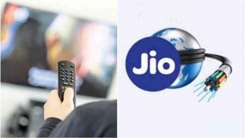 मुकेश अंबानी यांच्या Jio GigaFibre चे होणार लॉन्चिंग; DTH-केबल TV मार्केटमध्ये रंगणार Price War; ग्राहकांना मिळणार फायदा