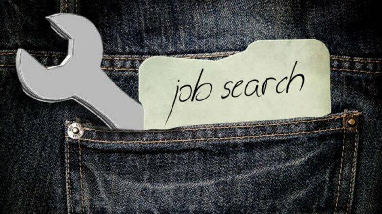 सरकारी नोकरीची सुवर्णसंधी; आरोग्य क्षेत्रात मेगाभरती, 10 वी पास असणारेही करू शकतात अर्ज