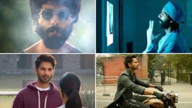 Kabir Singh Teaser: रागीट, दारुडा, डॉक्टर शाहीदचा नवा अंदाज; धीस इज मी म्हणत 'कबीर सिंह'चा टीजर प्रदर्शित (Video)