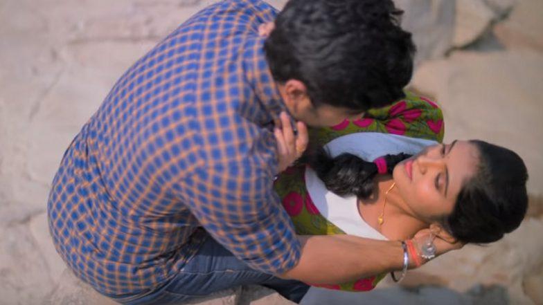 Kaagar Movie Official Teaser Release; पाहा रिंकू राजगुरु हिचा नवा अंदाज  (व्हिडिओ)