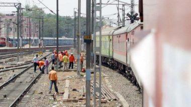 Mumbai Mega Block On Sunday: मध्य,पश्चिम आणि हार्बर या तिन्ही रेल्वे मार्गांवर आज मेगाब्लॉक, असा करा प्रवास