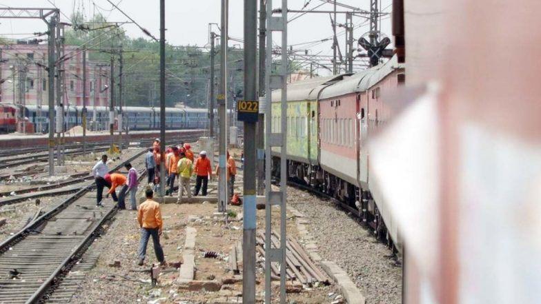 Mumbai Local Train Update: मध्य, हार्बर रेल्वे मार्गावर रविवारी मेगा ब्लॉक, पाहा वेळापत्रक