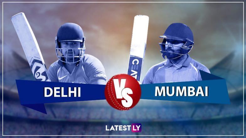 DC vs MI, IPL 2019 Live Cricket Streaming: फिरोझशहा कोटला मैदानावर आज रंगणार दिल्ली विरूद्ध मुंबई सामना; हॉटस्टारवर पहा लाईव्ह स्ट्रिमिंग