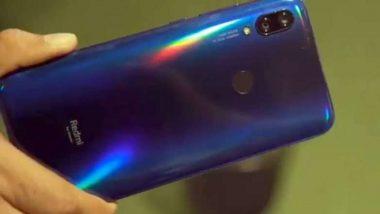 Xiaomi Redmi Y3 आणि Redmi 7 लवकरच होणार लॉन्च; पहा काय आहेत फिचर्स आणि किंमत