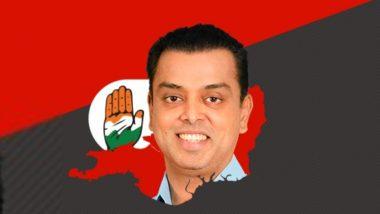 मुंबई काँग्रेस अध्यक्ष मिलिंद देवरा यांनी दिला पदाचा राजीनामा, विधानसभा निवडणुकीत काँग्रेसची धुरा कोण सांभाळणार?