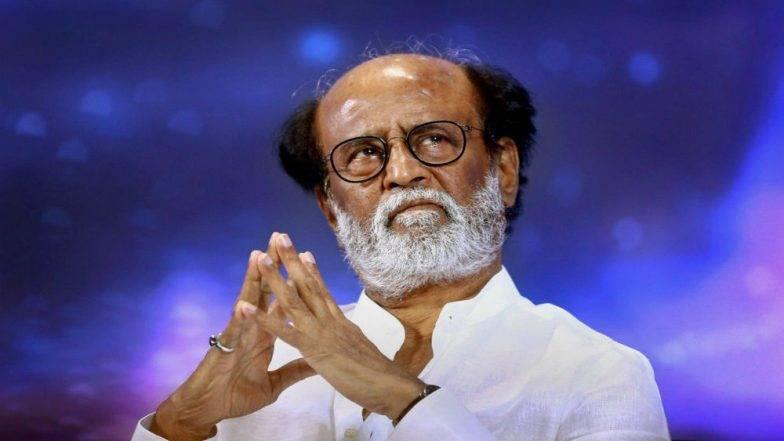 Tamil Nadu Assembly Elections: अभिनेता रजनीकांत यांची मोठी घोषणा म्हणाले 'तामिळनाडू विधानसभा निवडणूक लढविण्यासाठी सज्ज'