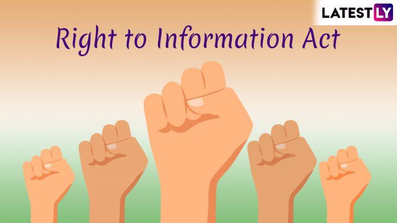 Online RTI: केंद्र सरकारच्या सर्व मंत्रालय, विभागांमध्ये एकाच ठिकाणी करा माहिती अधिकार अर्ज