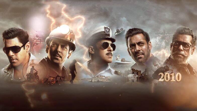 सलमान खान याच्या 'भारत' सिनेमाच्या ट्रेलरवर मजेशीर मीम्सचा वर्षाव!