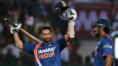 Happy Birthday Sachin Tendulkar:  'सचिन तेंडुलकर'ला 'God Of Cricket'का म्हणतात याची प्रचिती देतात सर डॉन ब्रॅडमन, बराक ओबामा ते राहुल द्रविड यांचे हे गौरवोद्दार!