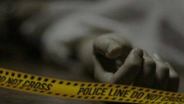 अहमदनगर: एकाच कुटुंबातील चौघांची आत्महत्या, पारनेर तारुक्यातील गुणोरे गावातील घटना
