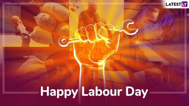 International Labour Day 2019: आंतरराष्ट्रीय कामगार दिनाचं महत्त्व काय? भारतामध्ये 1923 साली कसा साजरा करण्यात आला पहिला कामगार दिवस