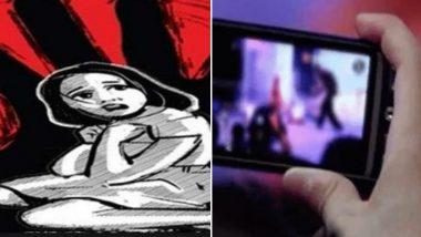 पुणे: महिलेवर काळी जादू आणि लैंगिक छळ करणाऱ्या वडील- मुलावर गुन्हा दाखल; व्हिडीओ व्हायरल करण्याची धमकी देत करत होते अत्याचार