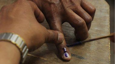महाराष्ट्र विधानसभा निवडणूक २०१९: वेंगुर्ले तालुक्यातील मतदार भडकले; कपाटाला दिलेले मत सिलेंडर निशाणीला गेल्याचा आरोप