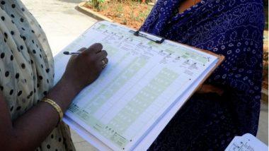 मे महिन्यात होणाऱ्या देशाच्या जनगणनेसाठी शिक्षकांच्या सुट्ट्या होणार रद्द