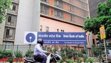 SBI बँक खातेधारकांनी 30 नोव्हेंबर पर्यंत 'हा' फॉर्म न भरल्यास पैशांचे व्यवहार करणे होणार मुश्किल