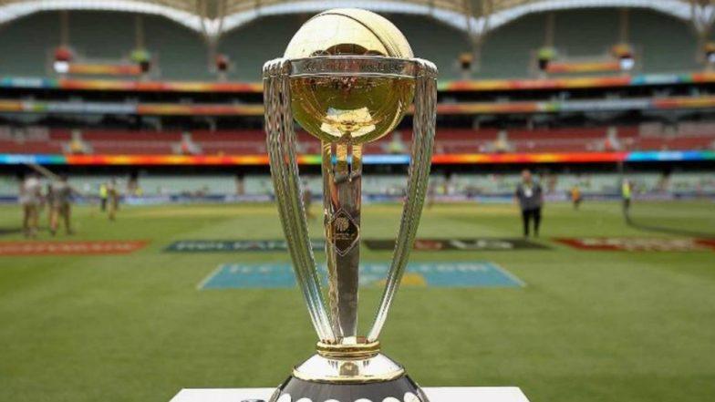 Team India ICC World Cup 2019 Announced: विश्व चषक खेळण्यासाठी भारतीय संघातील 15 खेळाडूंची नावे बीसीसीआय कडून घोषित