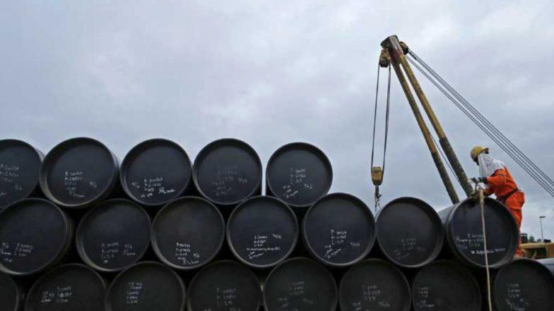 भारत आणि चीनसह अन्य पाच देशांनी इराण कडून तेल आयात करु नये- अमेरिका