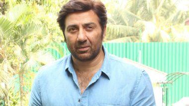 दिल्ली: अभिनेता सनी देओल काही वेळातच भाजप पक्षात प्रवेश करणार