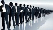 IT Jobs: तब्बल 400 टक्क्यांनी वाढल्या भारतामधील 'या' आयटी व्यावसायिकांसाठी नोकरीच्या संधी; बंगळुरूमध्ये सर्वाधिक मागणी