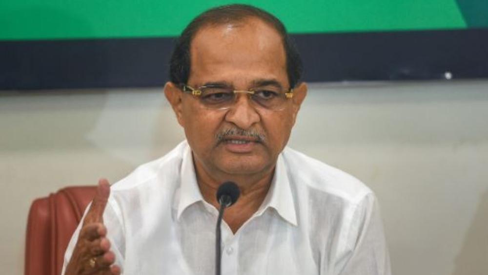 महाराष्ट्र विधानसभा निवडणूक: भाजप कडून शिर्डी मतदारसंघासाठी उमेदवारी देण्यात आलेल्या राधाकृष्ण विखे पाटील यांच्या उमेदवारीला हायकोर्टात आव्हान