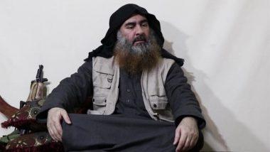 ISIS चा म्होरक्या अबू बकर अल बगदादी जिवंत, पाच वर्षानंतर व्हिडिओद्वारे झळकला