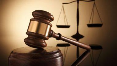 अयोध्या येथे 2005 मध्ये झालेल्या दहशतवादी हल्ल्याप्रकरणी चार जणांना जन्मठेपेची शिक्षा, एकाची सुटका