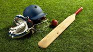 दक्षिण आफ्रिकेच्या 'या' वेगवान गोलंदाजाने एका डावात घेतल्या 9 विकेट्स, टीम इंडियाच्या फलंदाजा बनवलं आपलं पहिला शिकार (Video)