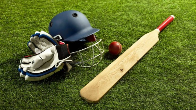भारताचे माजी क्रिकेटर आणि CSK संघाचे चीफ सिलेक्टर व्ही बी चंद्रशेखर यांचे निधन
