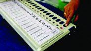 Teacher and Graduate Constituency Election 2020: महाविकास आघाडीचे उमेदवार सतीश चव्हाण यांचा मतदान करतानाचा व्हिडीओ व्हायरल; गोपनीयेतचा भंग केल्याप्रकरणी गुन्हा दाखल