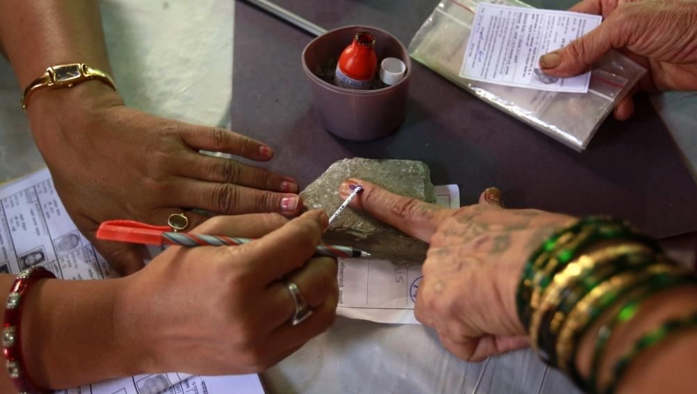 Lok Sabha Elections 2019 First Phase Poll: लोकसभा निवडणुकीसाठी विदर्भात 7, देशातील 84 मतदारसंघात उद्या मतदान होणार
