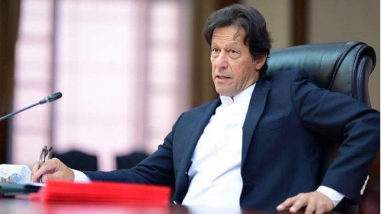पंतप्रधान नरेंद्र मोदी पुन्हा सत्तेत आल्यास शांततेवर चर्चा होईल: इम्रान खान
