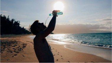 मुंबई: उन्हाळ्यानिमित्त प्रवाशांसाठी IRCTC कडून अधिक पाण्याचा पुरवठा