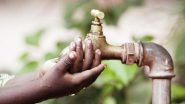ठाणे: 20 सप्टेंबरला ठाणेकरांना पाणी मिळणार नाही, महापालिकेचा निर्णय