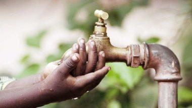 मुंबई: गोरेगाव, मालाड, कांदिवली आणि बोरिवली भागात 25-26 जुलै रोजी पाणी पुरवठा बंद; सहकार्य करण्याचे पालिकेचे आवाहन